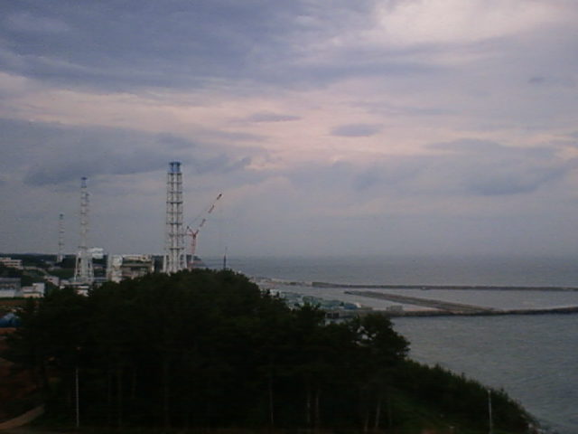 Webcam - Japan - Thu 30 Jun 03:00 EDT